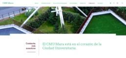BLOG DEL CMU MARA - NUEVA WEB DEL MARA - COLEGIO MAYOR MARA - CMU MARA - COLEGIO MAYOR EN MADRID - CONTACTO