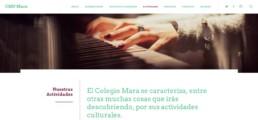 BLOG DEL CMU MARA - NUEVA WEB DEL MARA - COLEGIO MAYOR MARA - CMU MARA - COLEGIO MAYOR EN MADRID - QUEREMOS SER TU HOGAR EN MADRID - ACTIVIDADES