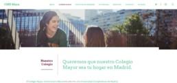 BLOG DEL CMU MARA - NUEVA WEB DEL MARA - COLEGIO MAYOR MARA - CMU MARA - COLEGIO MAYOR EN MADRID - QUEREMOS SER TU HOGAR EN MADRID - QUIENES SOMOS