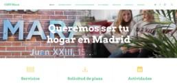 BLOG DEL CMU MARA - NUEVA WEB DEL MARA - COLEGIO MAYOR MARA - CMU MARA - COLEGIO MAYOR EN MADRID - QUEREMOS SER TU HOGAR EN MADRID