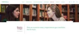 BLOG DEL CMU MARA - NUEVA WEB DEL MARA - COLEGIO MAYOR MARA - CMU MARA - COLEGIO MAYOR EN MADRID - SERVICIO
