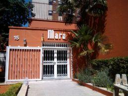Colegio Mayor en Madrid - Colegio Mayor Mara - CMU Mara - Universidad Complutense de Madrid - UCM