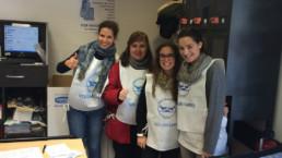El Colegio Mayor Mara se caracteriza, entre otras muchas cosas que irás descubriendo, por sus actividades: religiosas, culturales, deportivas y sociales - Colegio Mayor en Madrid - CMU Mara - Actividades sociales - Voluntariado