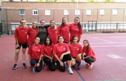 El Colegio Mayor Mara se caracteriza, entre otras muchas cosas que irás descubriendo, por sus actividades: religiosas, culturales, deportivas y sociales - Colegio Mayor en Madrid - CMU Mara - Actividades deportivas - Mi Mara