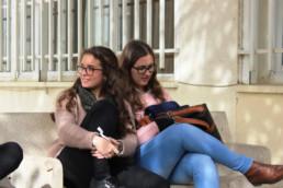 Solicitud de admisión - Cómo ser colegiala en el Colegio Mayor Universitario Mara - Tu Colegio Mayor en Madrid - CMU Mara - Mi Mara