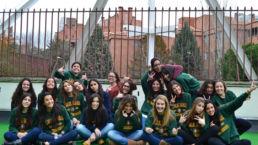 El Colegio Mayor Mara ofrece servicios para hacer del Mara tu Colegio Mayor en Madrid - CMU Mara - Servicios del Colegio Mayor Universitario Mara