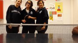 El Colegio Mayor Mara se caracteriza, entre otras muchas cosas que irás descubriendo, por sus actividades: religiosas, culturales, deportivas y sociales - Colegio Mayor en Madrid - CMU Mara - Actividades deportivas