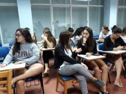 Colegio Mayor y Universidad. La Universidad desde dentro - CMU Mara - Colegio Mayor en Madrid - Colegio Mayor Mara