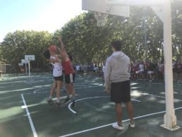 El Colegio Mayor Mara participó con 4 equipos en el IV Torneo Deportivo Intercolegial - Colegios Mayores Universitarios - CMU Mara