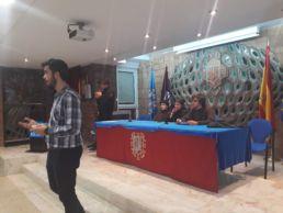 Bocadillo solidario: Iniciativa de la Acción Social y Actividades Pastorales que nos llenó el corazón de amor en las calles de Madrid - CMU Alcalá - CMU Mara