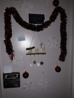 Ya se respira la Navidad y también los exámenes cuatrimestrales, pero preferimos quedarnos con la Amiga invisible a las puertas de la Navidad