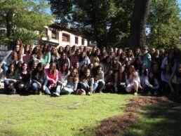 Llegaste al Mara tu Colegio Mayor en Madrid como colegiala Y te fuiste del Mara como ex colegiala formando parte de una gran familia - CMU Mara - Alumni Mara en el corazón - Alumni Mara - Colegio Mayor en Madrid