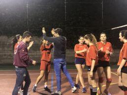 Voleibol en el Mara - Asociación de Colegios Mayores de Madrid - Torneos deportivos - CMU Mara - Colegio Mayor Mara - Colegio Mayor en Madrid