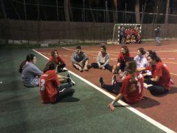 La importancia del deporte en el Colegio Mayor - CMU Mara - Campeonatos deportivos - ASociación de Colegios Mayores de Madrid - Colegio Mayor en Madrid