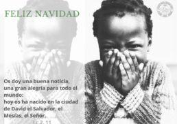 El Mara os desea Feliz Navidad - Colegio Mayor Mara - CMU Mara - Colegio Mayor en Madrid